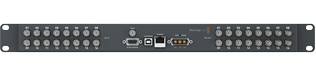 Blackmagic Micro Videohub Router Hire in Melbourne